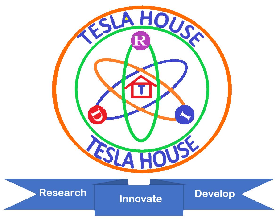 Tesla House